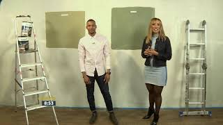 Call to Action: Viewers to Vote for the New Studio Colour