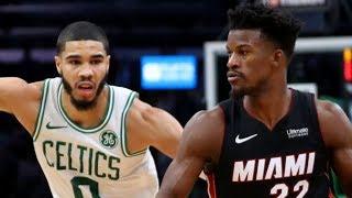Boston Celtics vs Miami Heat Full Game Highlights | December 4, 2019-20 NBA Season
