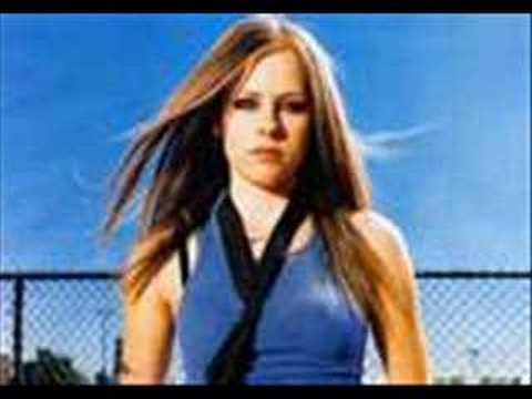 Avril Lavigne - Girlfriend w/Link for lyrics