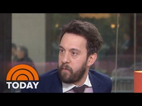 Jonathan Kite's Spot-On Celeb Impressions | TODAY