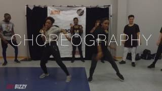 @MarioWorldWide | Let Me Help You | @BizzyBoom Choreography