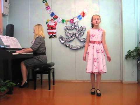 Носова Екатерина 10 лет