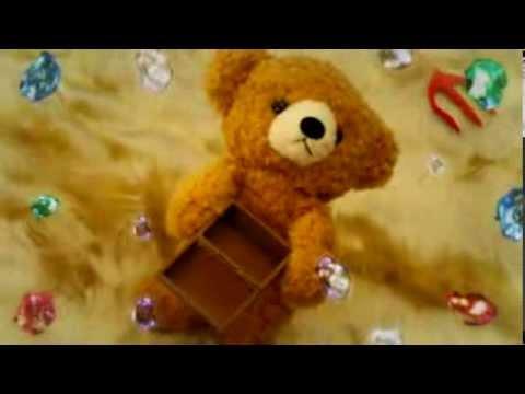 つしまみれ 「さいあくま」 qmotri 夏川憲介 監督作品 TsuShiMaMiRe / Bad Dream Bear