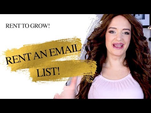 Email Marketing Tutorial For Beginners 2019 thumbnail