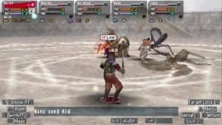 Valhalla Knights 2 Gameplay Giant Manthis Quest