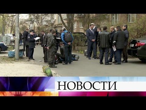 Два года назад наУкраине был расстрелян оппозиционный журналист Олесь Бузина.