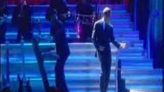 Luis Miguel - Up-Tempo Medley (busca una mujer...)