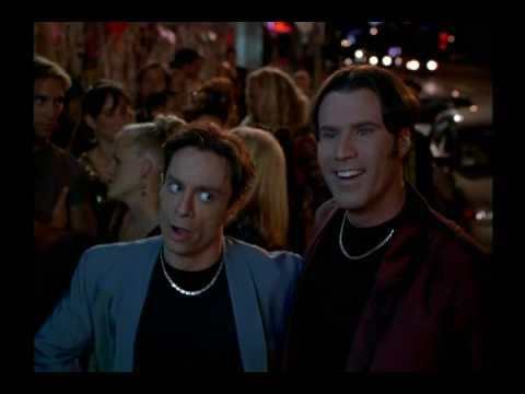 1998: A Night at the Roxbury Trailer HQ