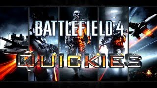 Battlefield 4 Quickies #55 More Cruise Missile Takedowns
