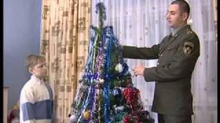 Меры безопасности в новогодние праздники(Цикл передач