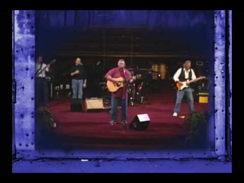 Wayne Alan Band - The Great I Am