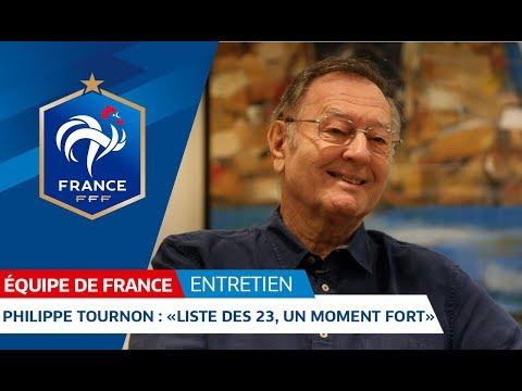 """Equipe de France : """"Histoires de..."""" - La liste des 23 I FFF 2018"""