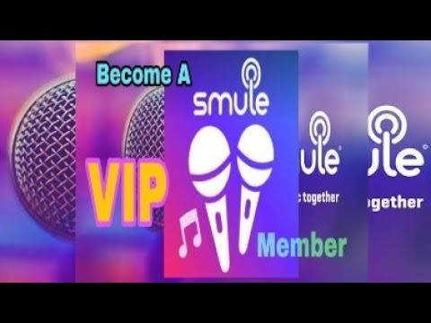 How to take smule VIP pass without credit card by Sng Tips