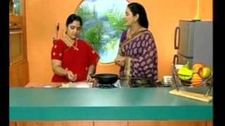 Andhra Recipes - Sajjappal - Katte Pongali - 02