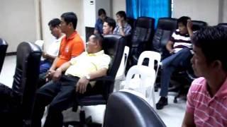 PNP Aplicant Screning