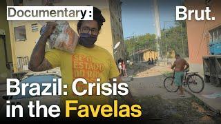 Brazil: Crisis In The Favelas Amid COVID-19
