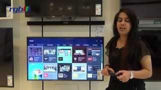 Samsung JU7000 Series 4K TV Review - UE48JU7000, UE55JU7000, UE65JU7000, UE75JU7000, UE85JU7000