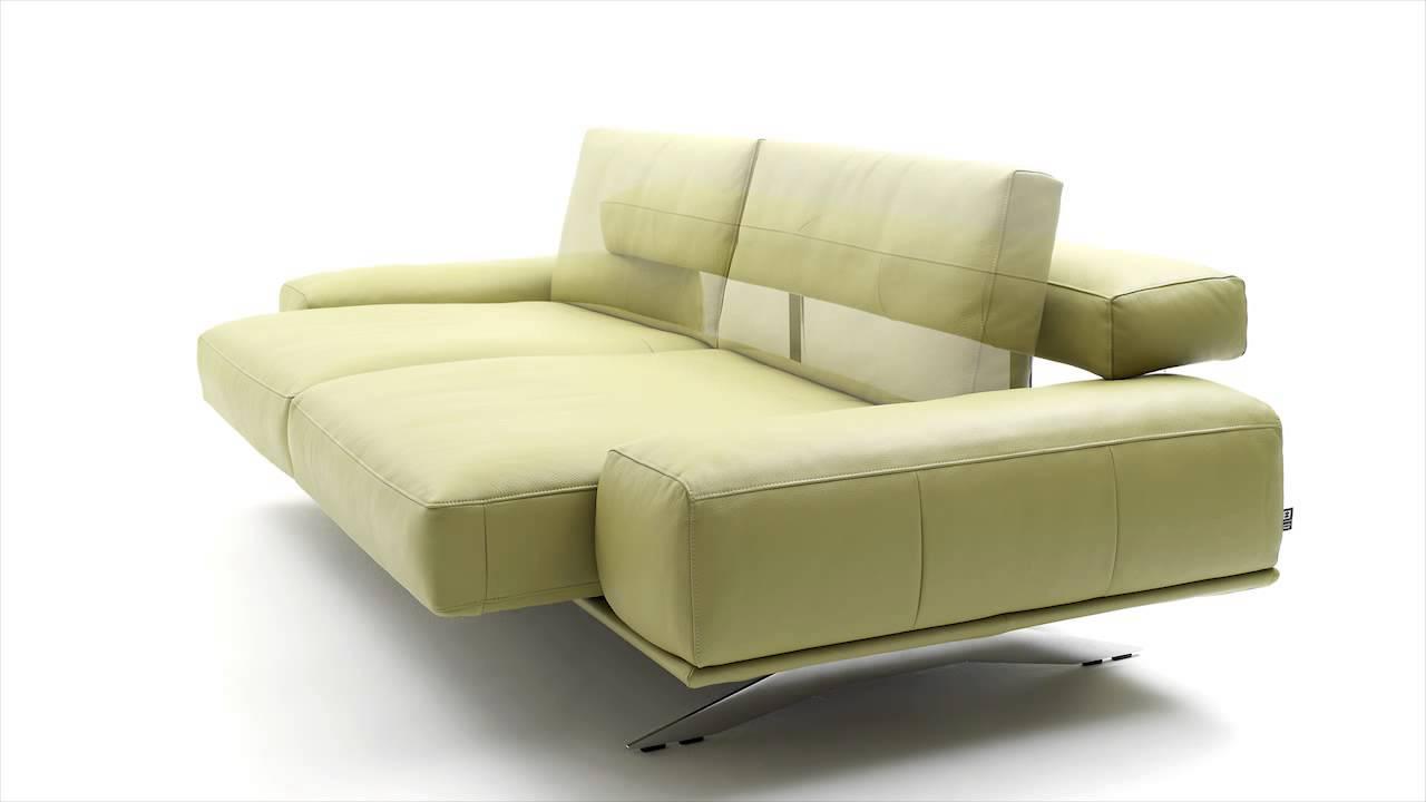ewald schillig brand sofa shine mit funktion sitzvorzug. Black Bedroom Furniture Sets. Home Design Ideas