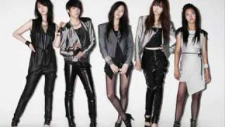 Gambar cover [FULL] Lachata f(x) Song Download!