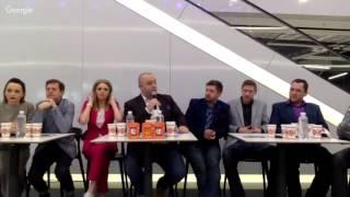 Фан встреча с актерами Дизель Шоу  | Онлайн трансляция на канале Дизель Студио