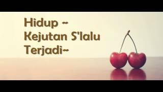 Video Lirik Cinta di Musim Cherry Full download MP3, 3GP, MP4, WEBM, AVI, FLV Juli 2018