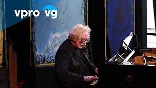 Jasper van 't Hof 1/4tet - No Hard Shoulder (live @Bimhuis Amsterdam)