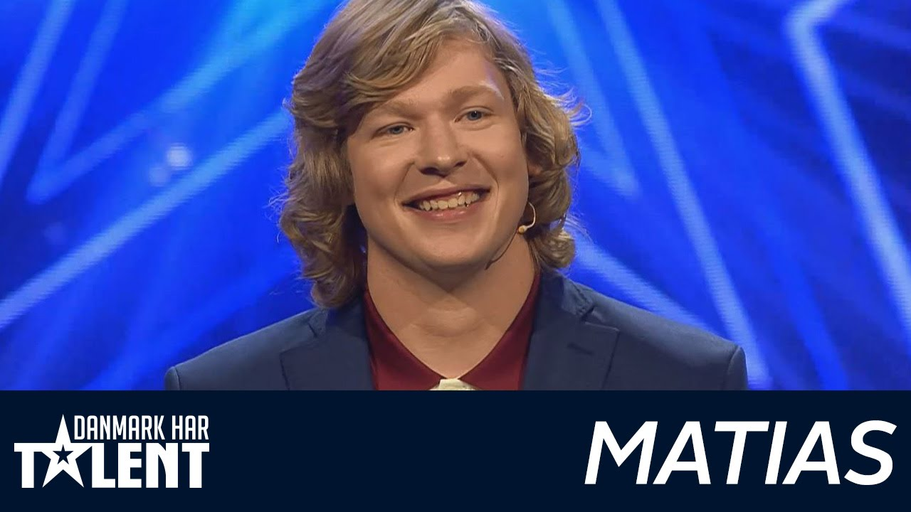 danmark har talent 2016 finale