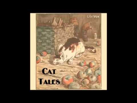 Cat Tales (FULL Audiobook)
