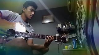 THE PAPS - SEMENTARA (Official Cover Video) chord