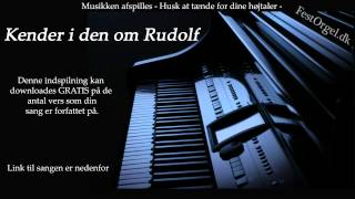 Kender I den om Rudolf