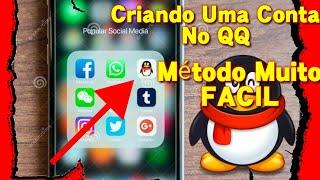 Download lagu O Método Mais Fácil Para Criar Uma Conta No QQ