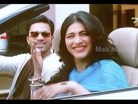 Sidharth - Navdeep - Sruthi Funny Scene -...