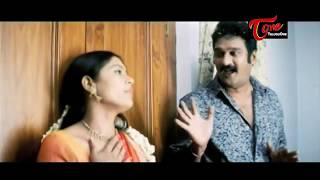 Wife And Husband Illegal Affair || Best Romantic Scene of Tollywood #38