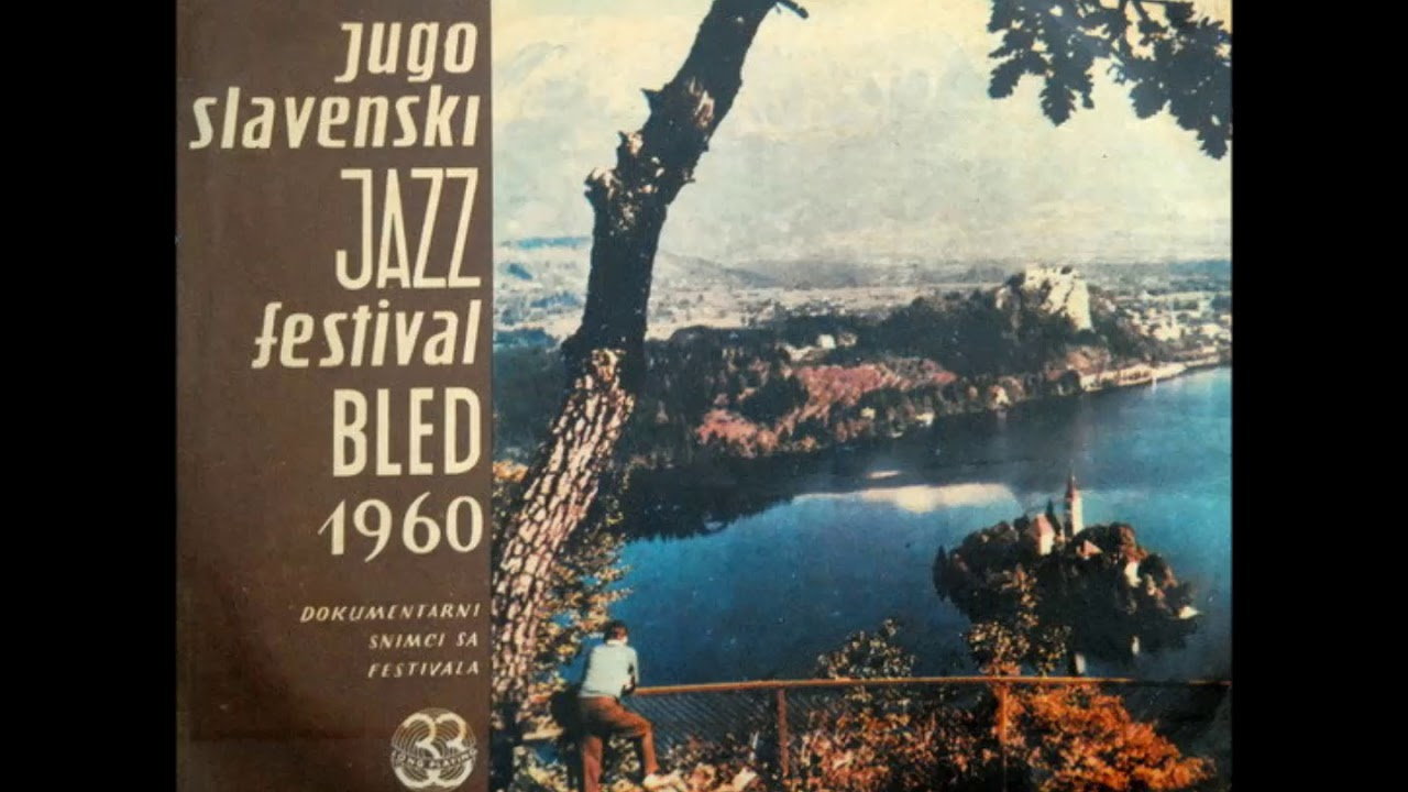 Zagrebacki Jazz Kvartet Mrtve Magle Live Youtube