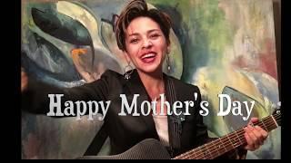 Virtual Singing Telegram - Mother's Day From Lisa Ramos