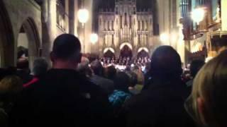University of Chicago Handel Messiah