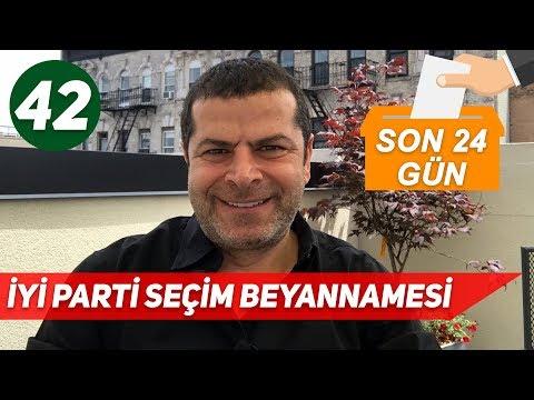 2018 Seçim - İnce Kitabı Delil Gösterdi Yazarı Yalanladı, HDP'nin Ekran Ambargosu Durumu (Son24Gün)