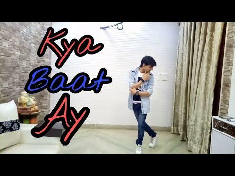 Kya Baat Ay | Dance Video | Harrdy Sandhu | Akshay Suri