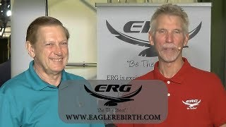 Golf Club Fitting - Eagle Rebirth Golf Club Heads