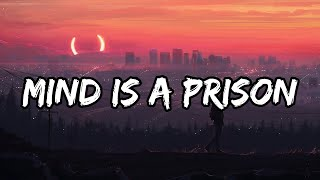 Alec Benjamin - Mind Is A Prison (Lyrics)🎵
