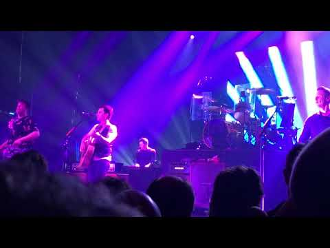Stereophonics - I wouldn't believe your radio - Live Brüssel/Brussels Ancienne Belgique 24.01.2018
