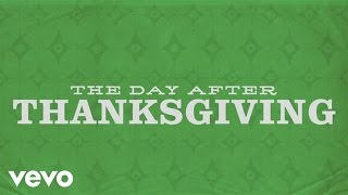 Brandon Heath The Day After Thanksgiving.mp3