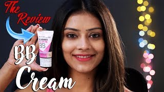 Maybelline BB Cream Product Review | Foxy | Make up Tutorial | Make up Vlogs | Best Make up Products