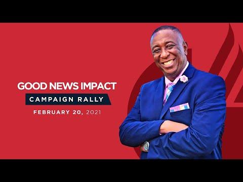 Good News Impact - Rally | February 20th, 2021
