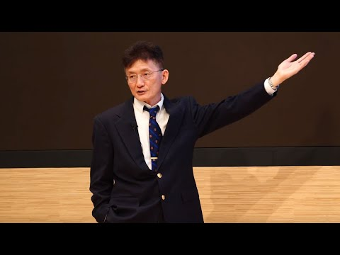 Chin Fang, Data Movement at Speed & Scale, The 4th IT Pillar, Samsung Forum