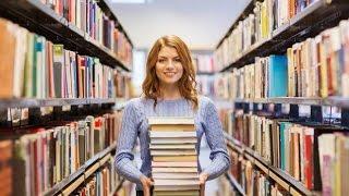 Библиотека в США. Зачем нужен абонемент в библиотеку