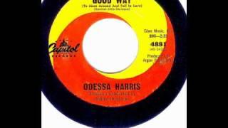 Odessa Harris - A ROCKIN
