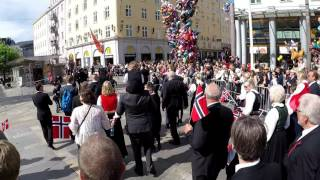 17 mai tog i Bergen 2017  NR 2
