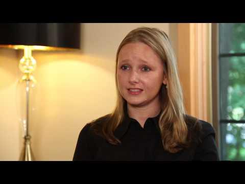Meet Jill Larson HD