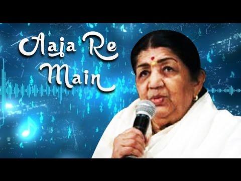 Aaja Re Main   Flute   Classical Instrumental Music